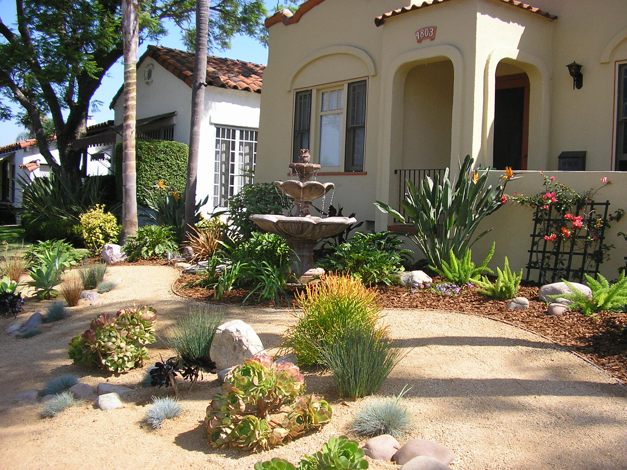 Landscaping Services | Simply Green Landscaping | San Diego